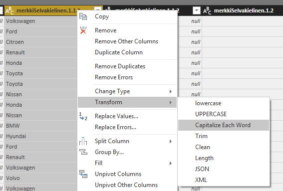 powerbi-query-editor-capitalize