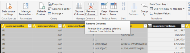 powerbi-query-editor-remove-columns