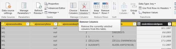 powerbi-query-editor-remove-columns