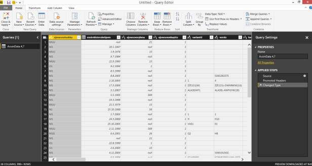 PowerBI query editor.png
