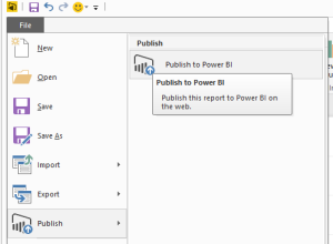 powerbi-publish