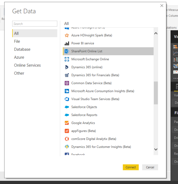 power bi get data from sps list.png