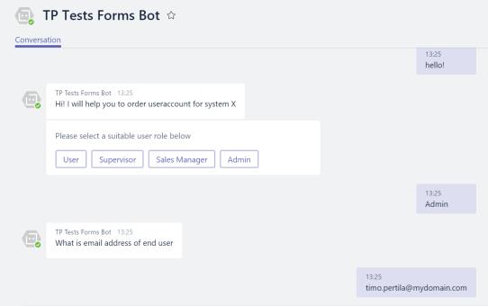 create bot 11