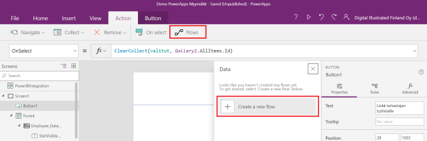 powerapps step6