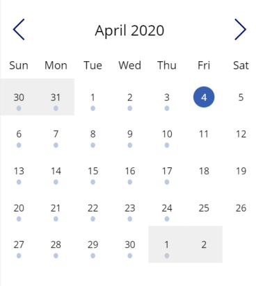 kalenteri maaliskuu