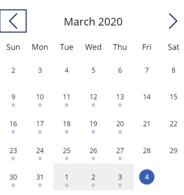 kalenteri maaliskuu2